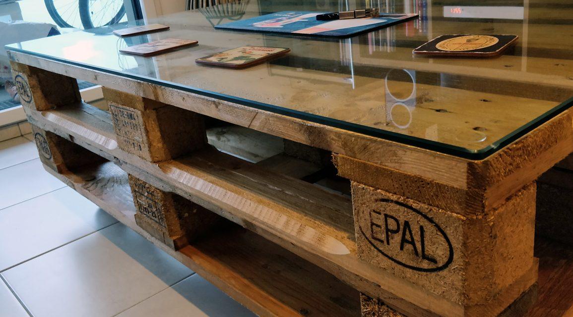 Table Basse Palettes - Header