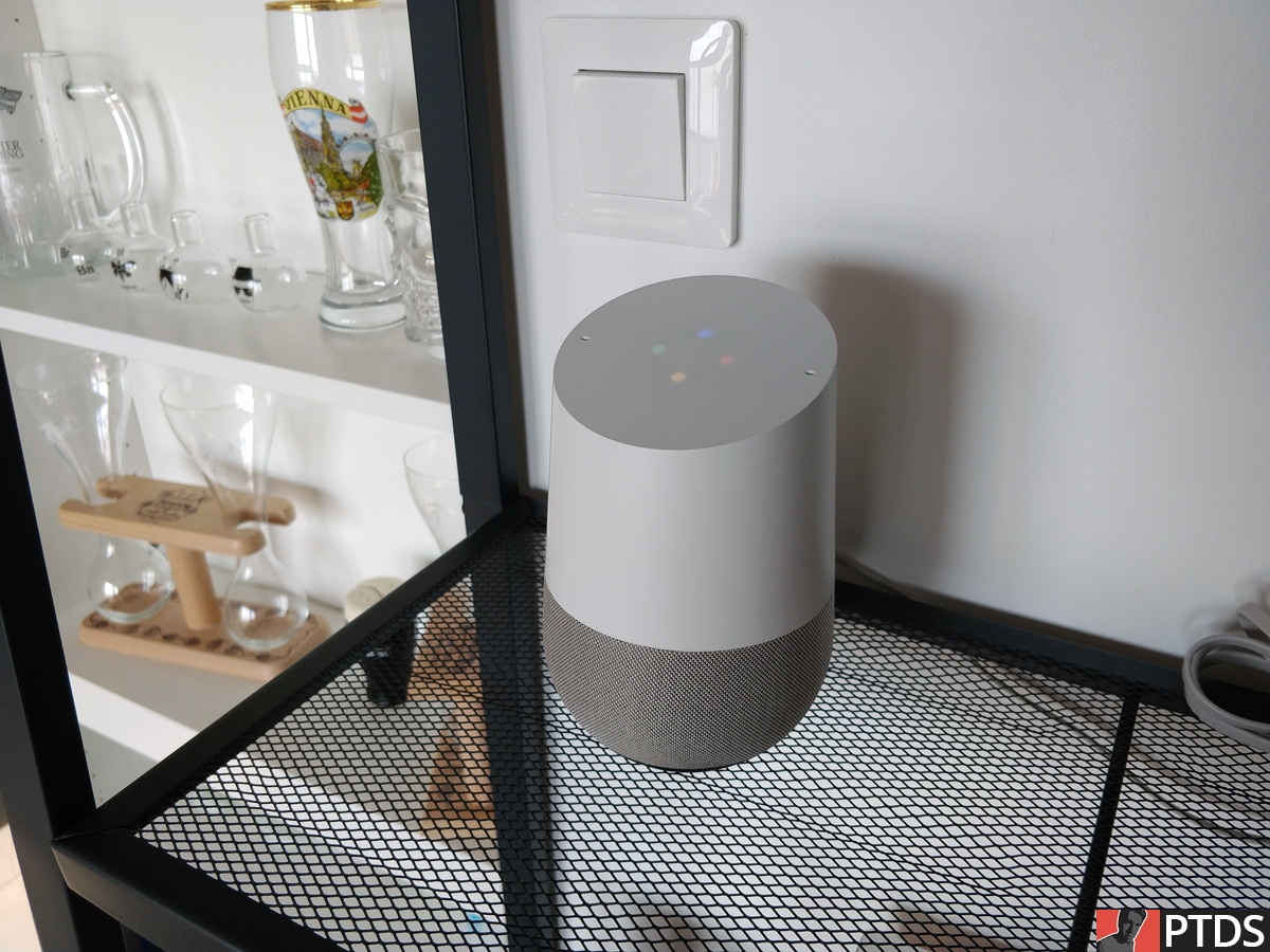 Google Home - Mes Equipements Audio