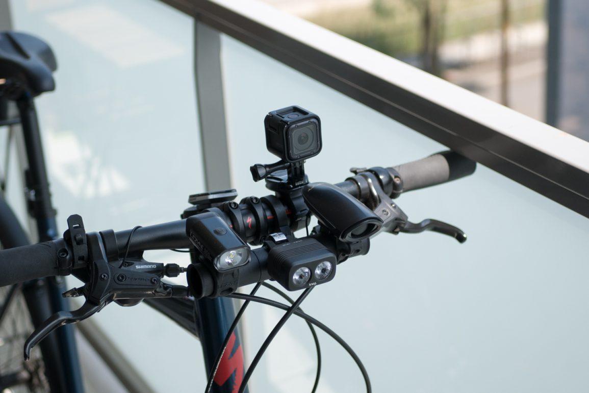 Header - Filmer ses trajets de vélotafeur