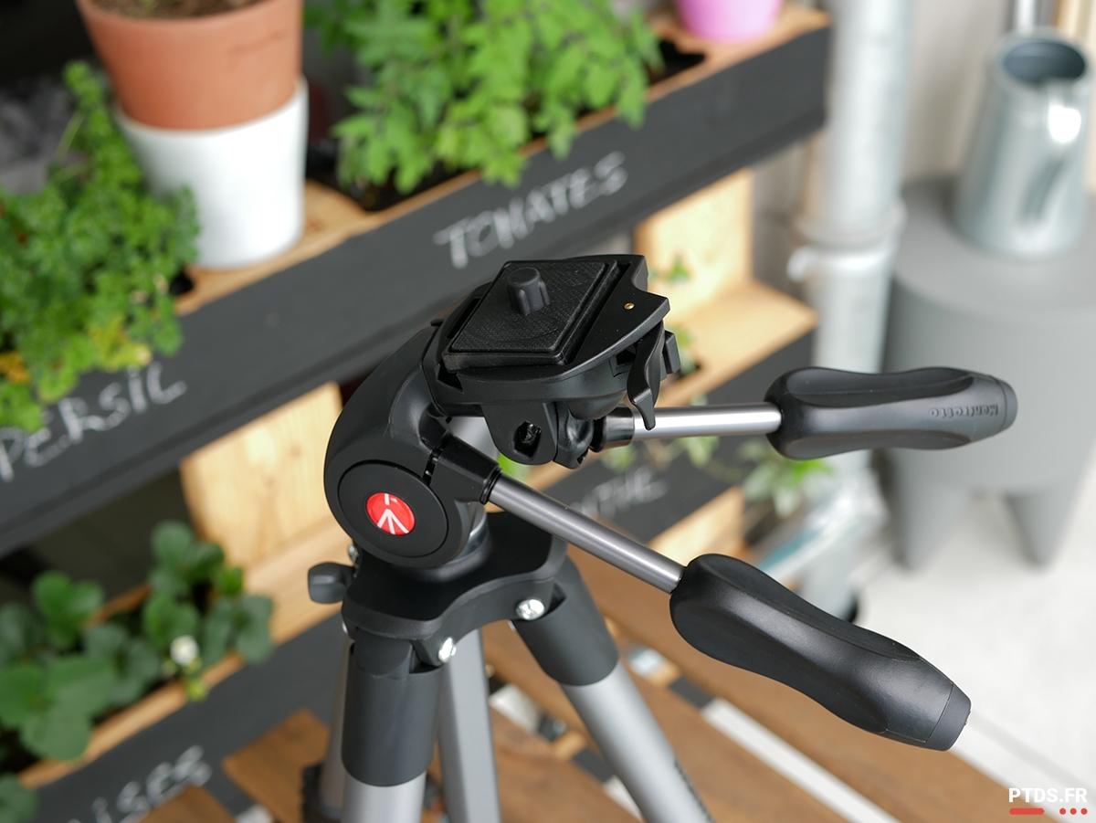 Rotule - Quelques accessoires photo pour bien débuter
