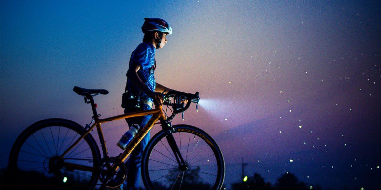 Guide achat - Éclairage vélo