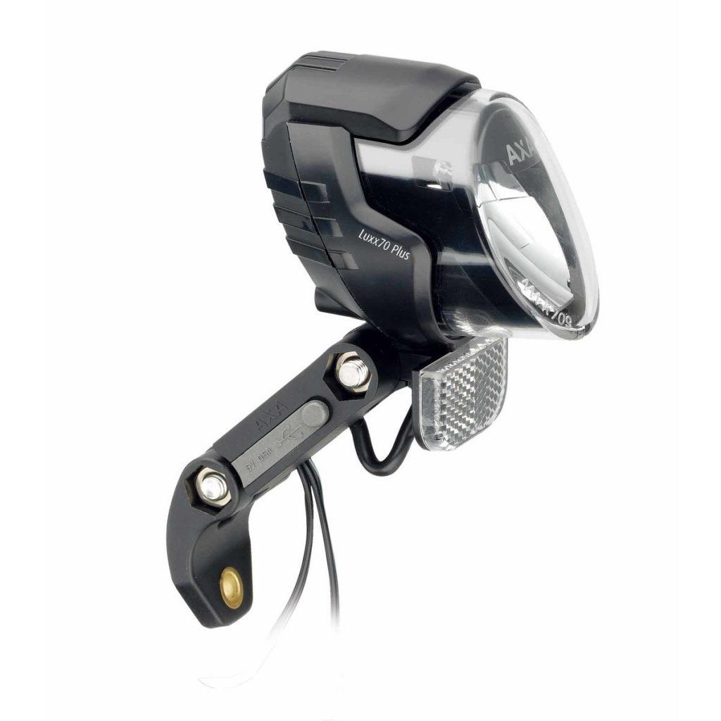 Éclairage vélo - Guide d'achat & comparatif 7