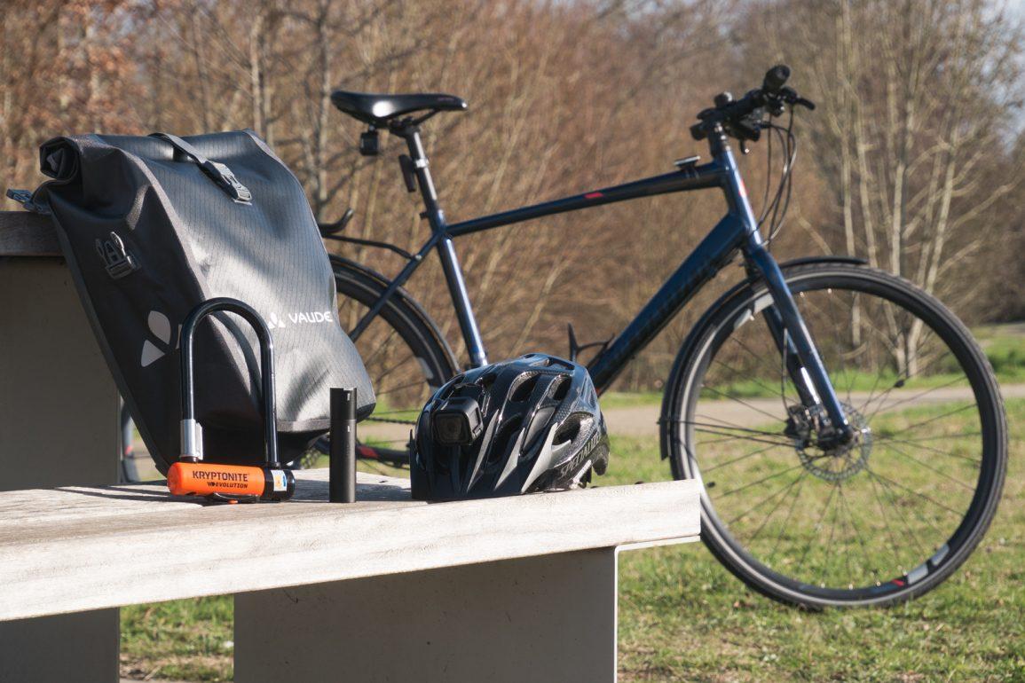 Quels accessoires vélotaf pour démarrer en 2020 ? 8