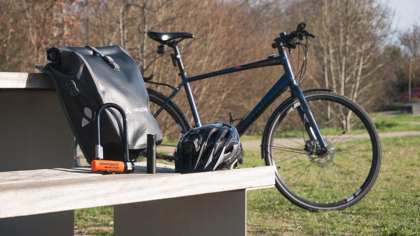 Mon équipement vélotaf pour 2019 5