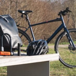 Mon équipement vélotaf pour 2019 3
