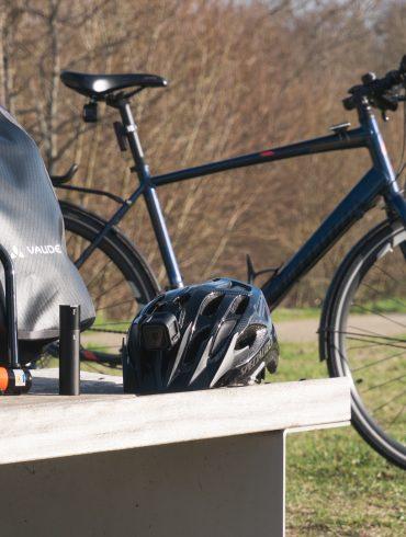 Mon équipement vélotaf pour 2019 1