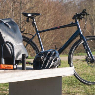 Quels accessoires vélotaf pour démarrer en 2020 ? 19