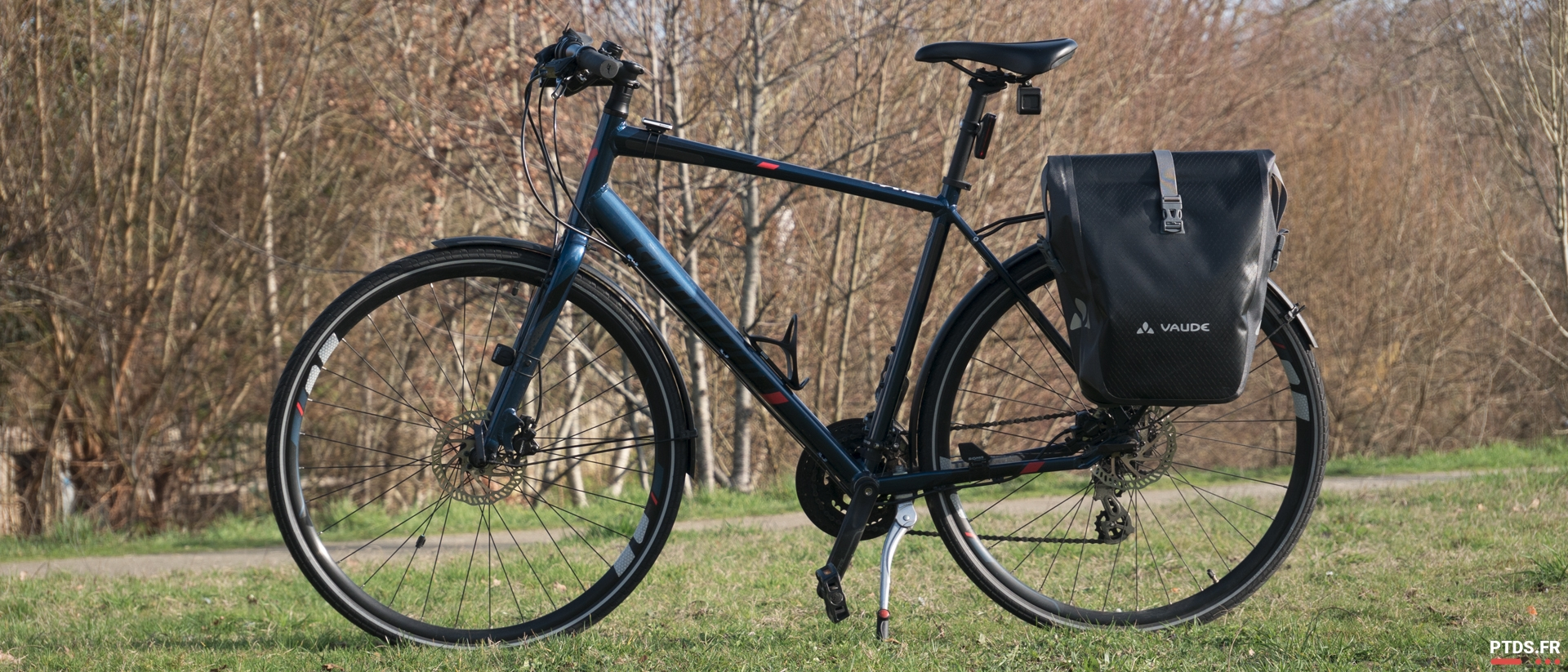 Mon équipement vélotaf pour 2019 9