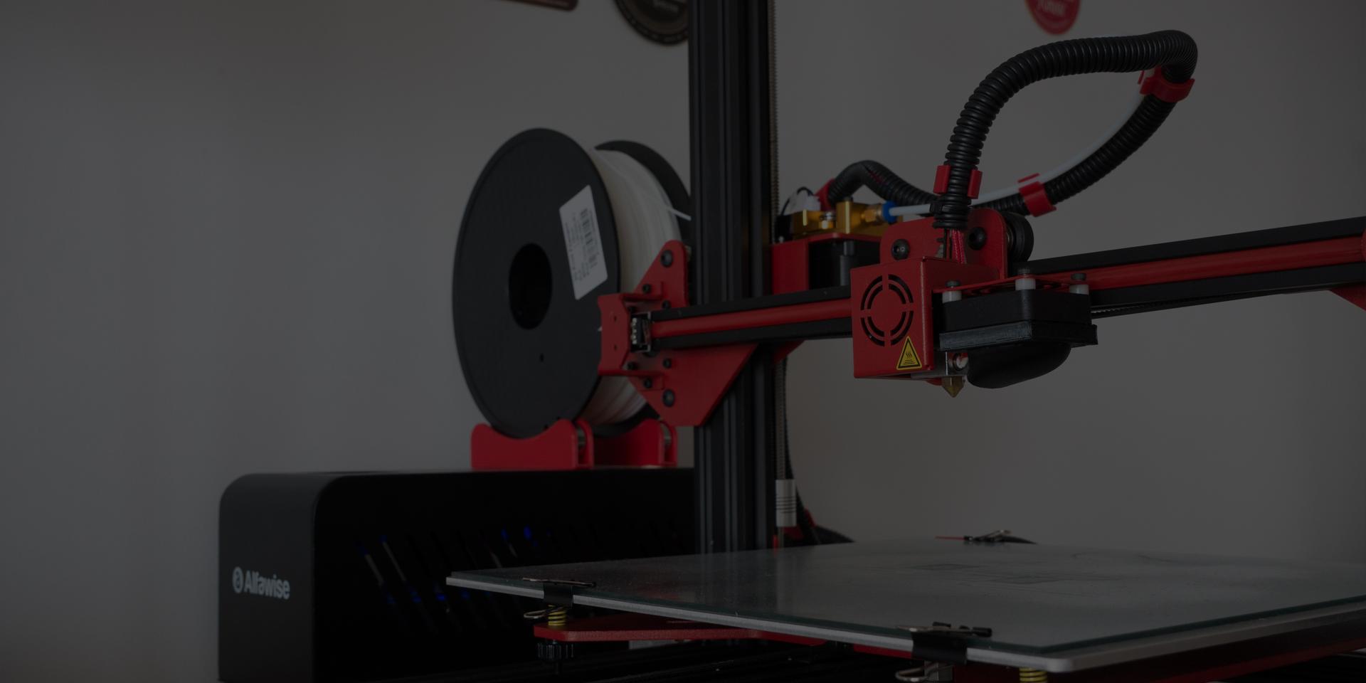 Guide d'achat des imprimantes 3D Alfawise
