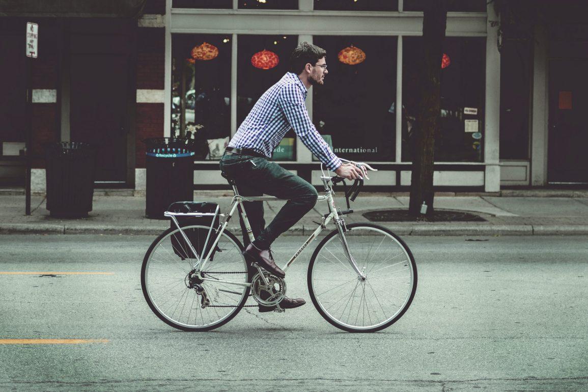 """Vélotaf : """"apprendre"""" à rouler en ville 4"""