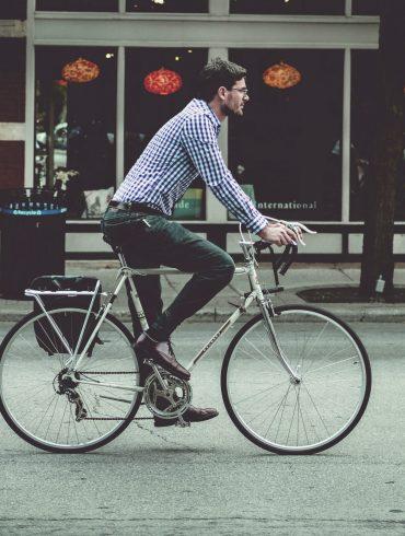 """Vélotaf : """"apprendre"""" à rouler en ville 2"""