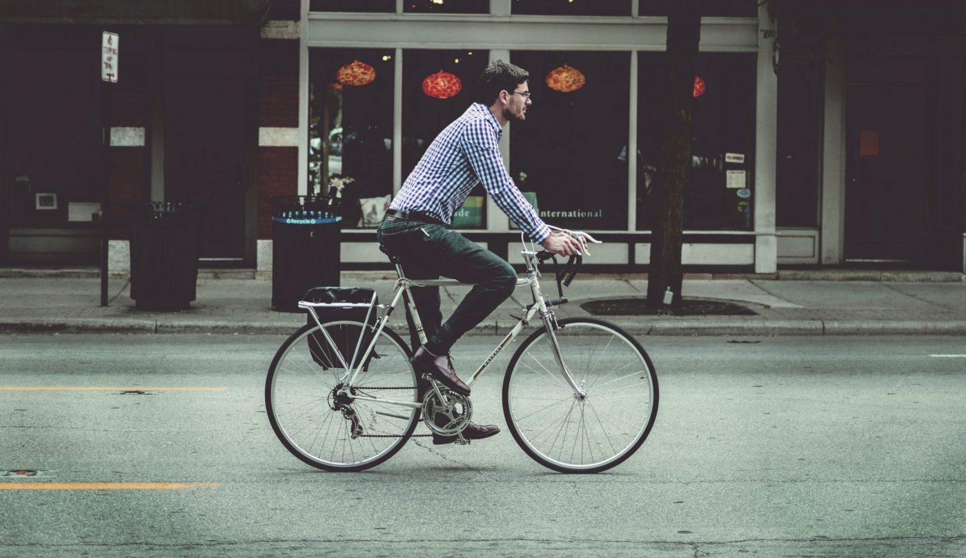 """Vélotaf : """"apprendre"""" à rouler en ville 5"""