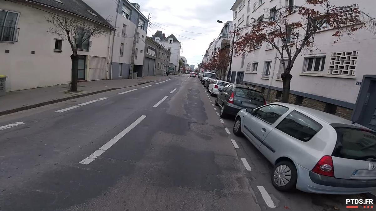 """Vélotaf : """"apprendre"""" à rouler en ville 9"""