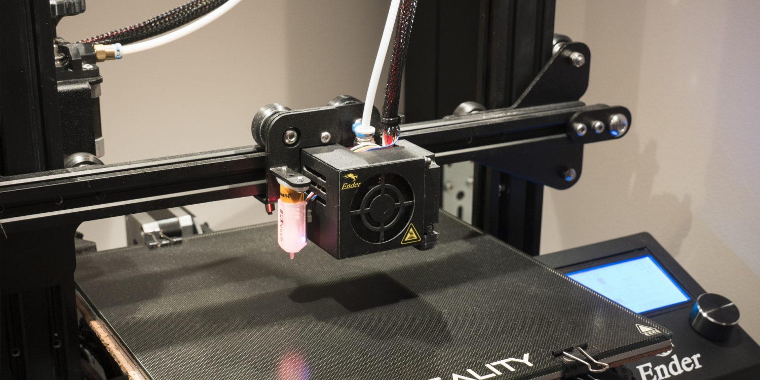 BLTouch Creality3D Ender 3