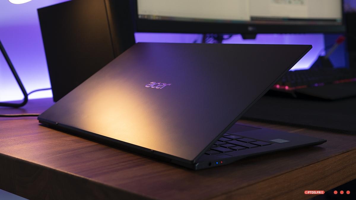 Acer Swift 7 (2019 : une très belle machine