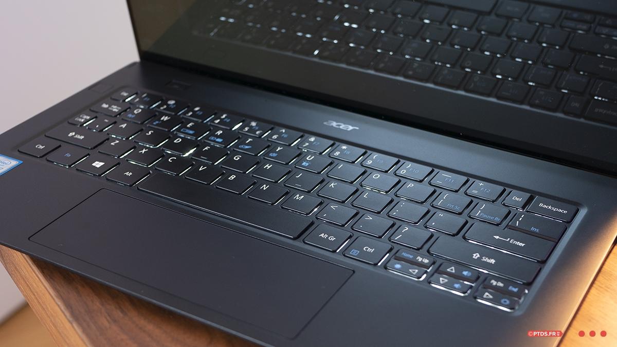 Acer Swift 7 (2019) : mon avis 1