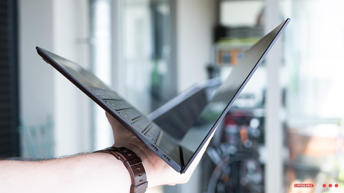 Acer Swift 7 (2019) : mon avis 2