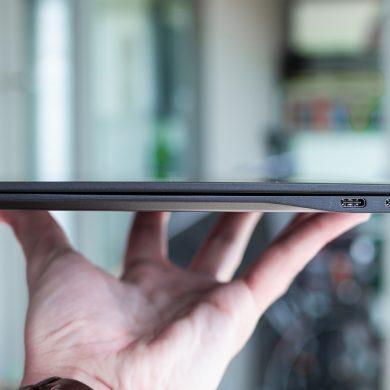Acer Swift 7 (2019) : mon avis