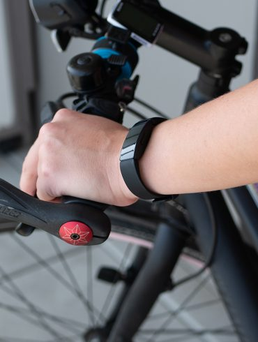 Fitbit Inspire HR : test complet
