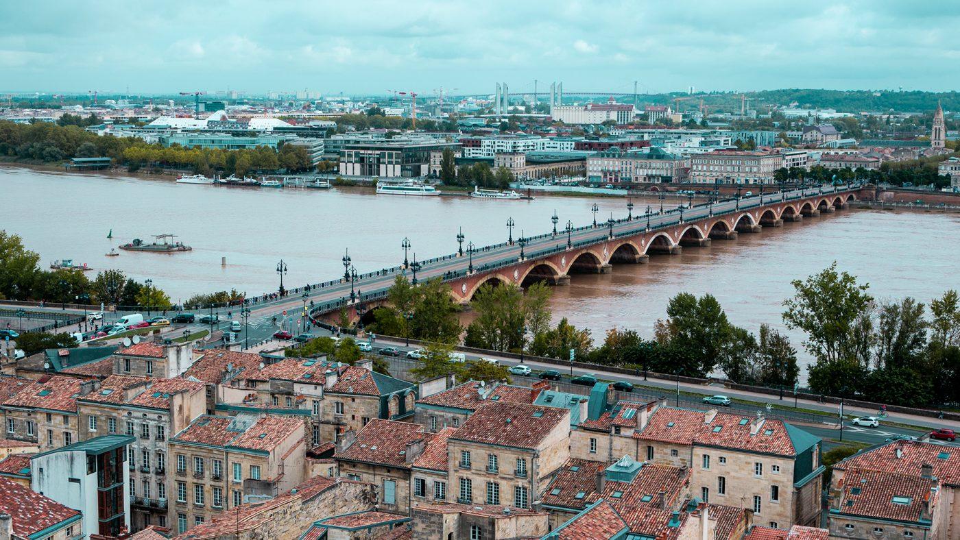 Un week-end à Bordeaux