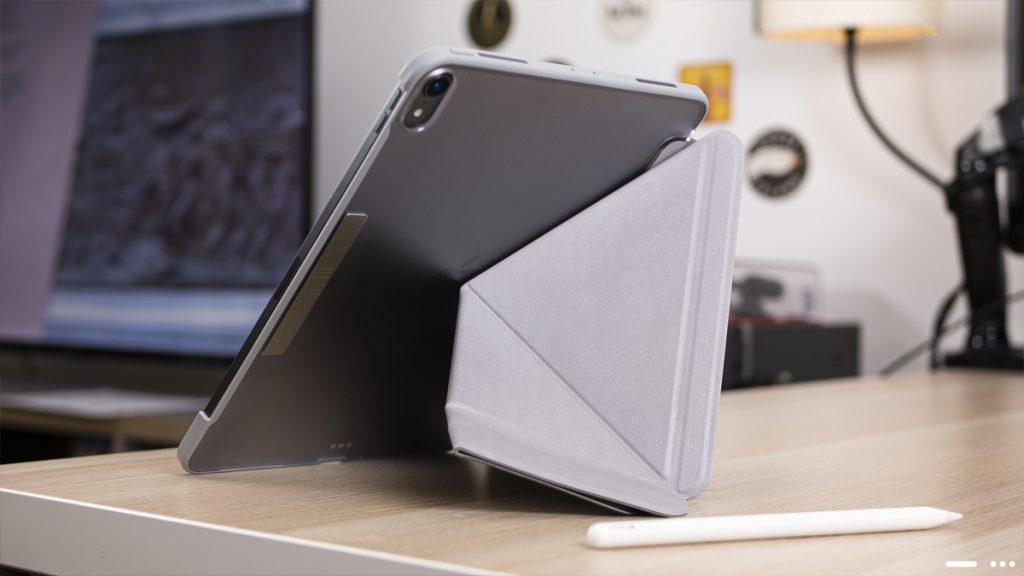 Ma sélection d'accessoires pour iPad Pro 2018 6