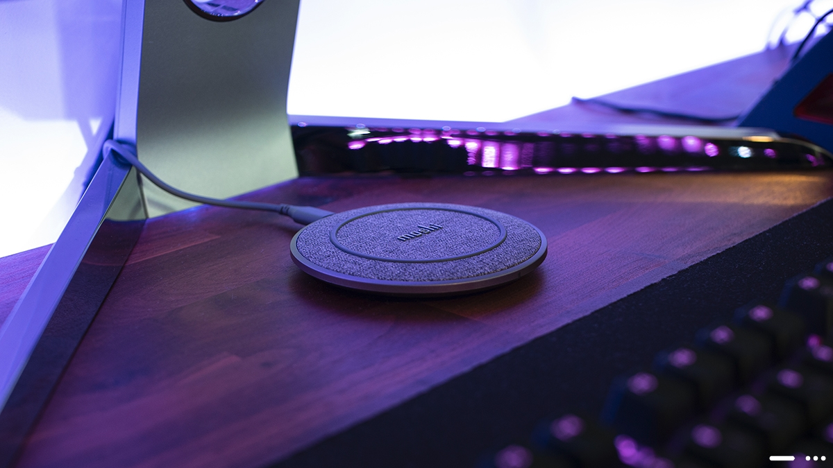 Test des chargeurs sans-fil Moshi Otto Q et Porto Q 5K 6