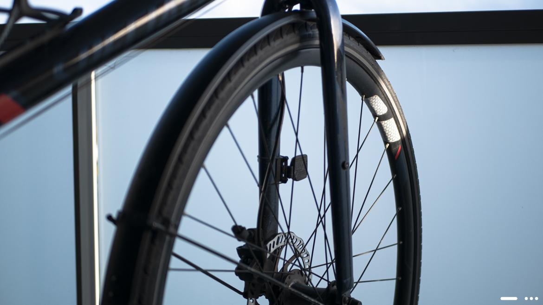Éclairage Vélo : FLECTR 360