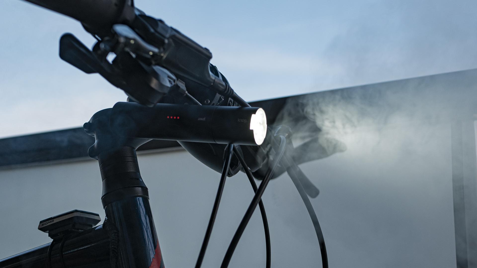 Éclairage vélo : réglementation et conseils 1