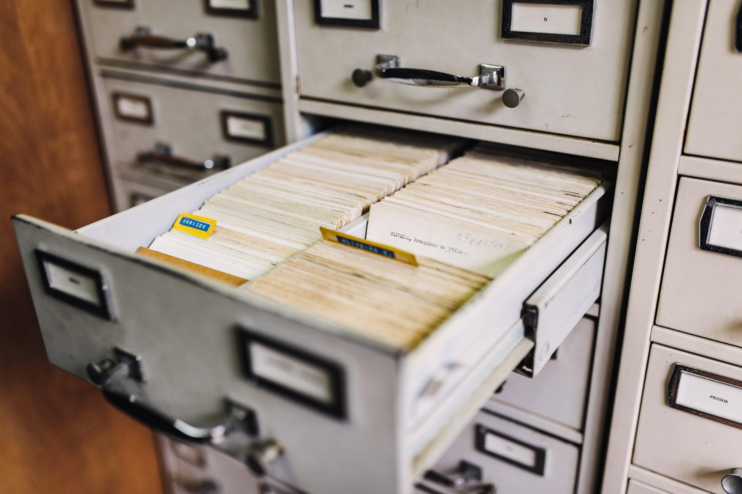 Serveur de fichiers