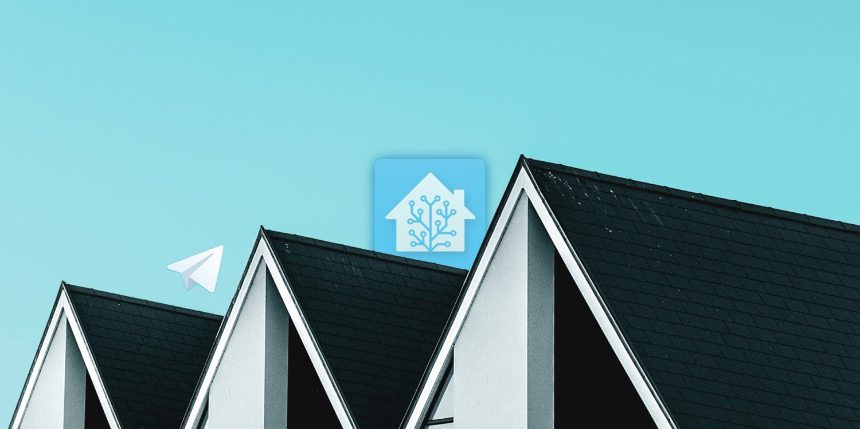 Home Assistant : notifications via Telegram