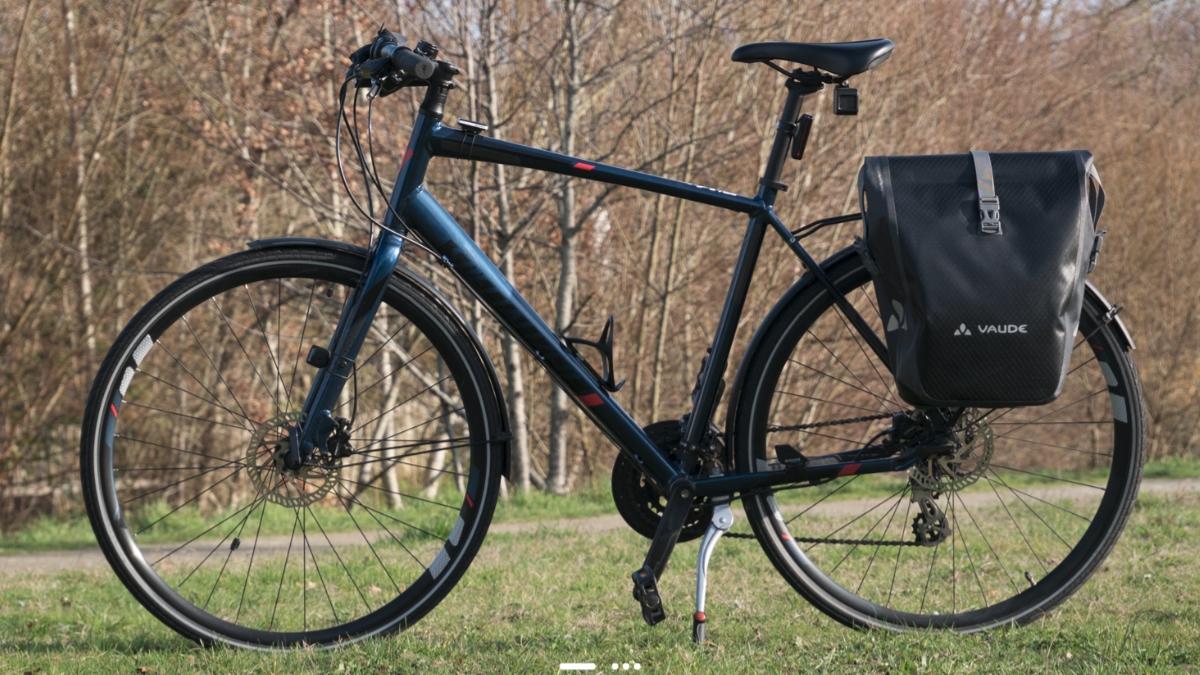 Elops Single Speed 500 : mon nouveau vélo 17