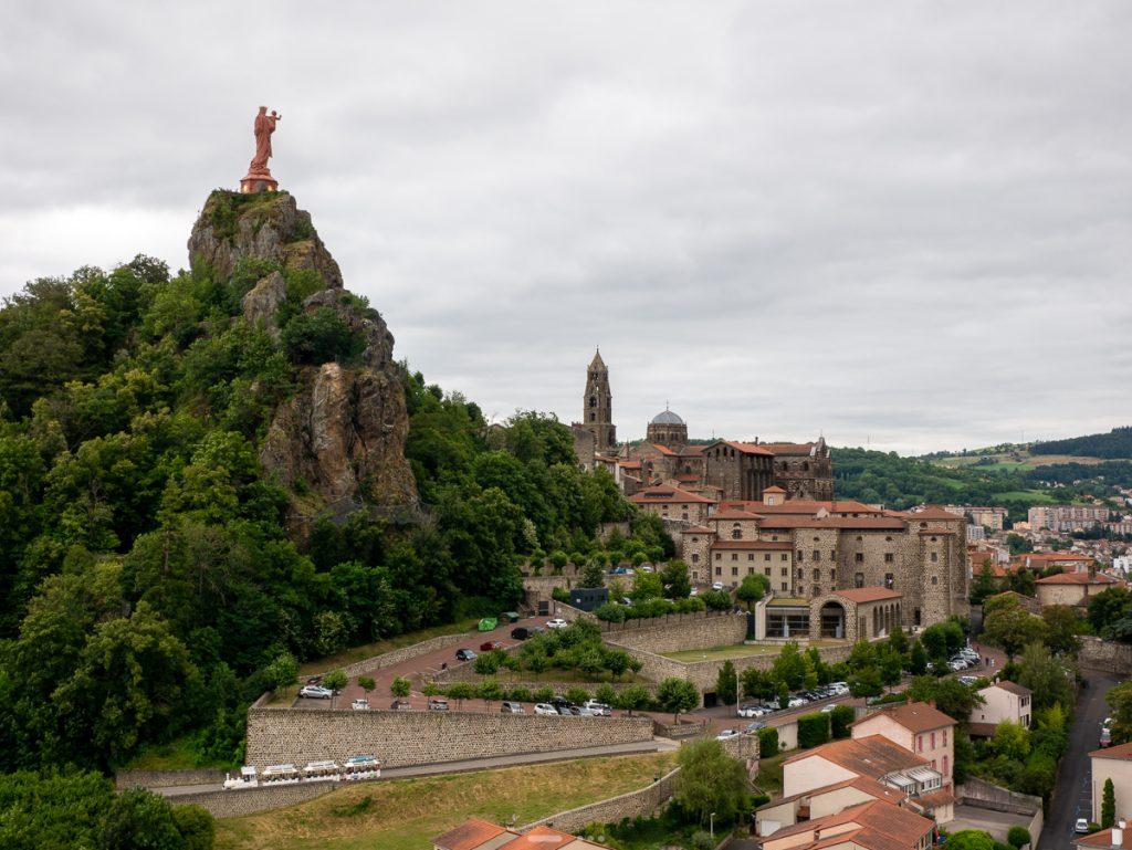 Puy-En-Velay - Vacances Auvergne 2020