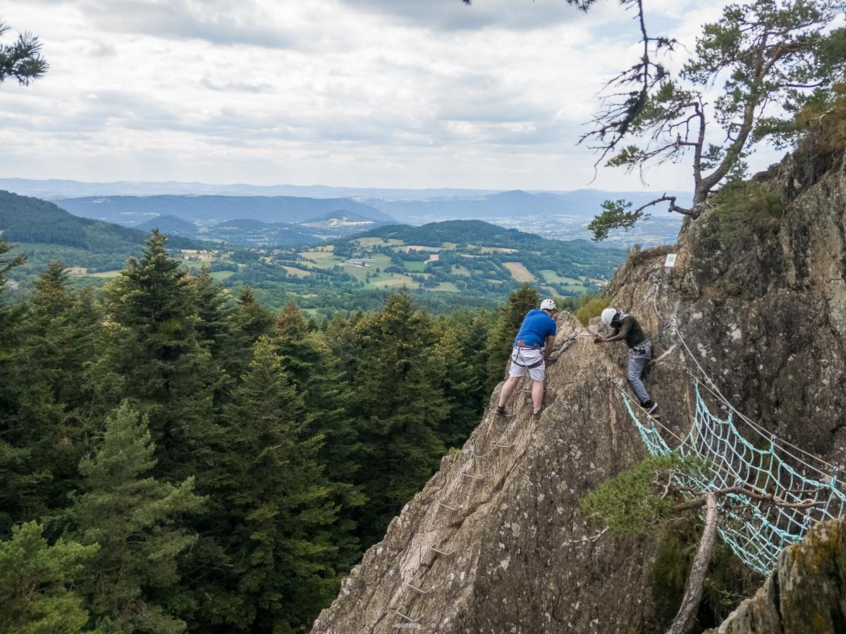 Été 2020 : nos vacances en Auvergne 7