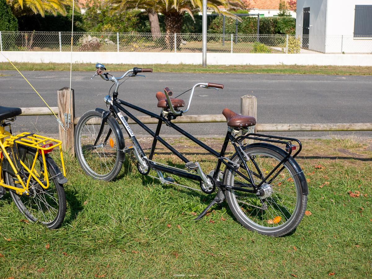 Cycles Demion - Un week-end sur l'Île d'Oléron
