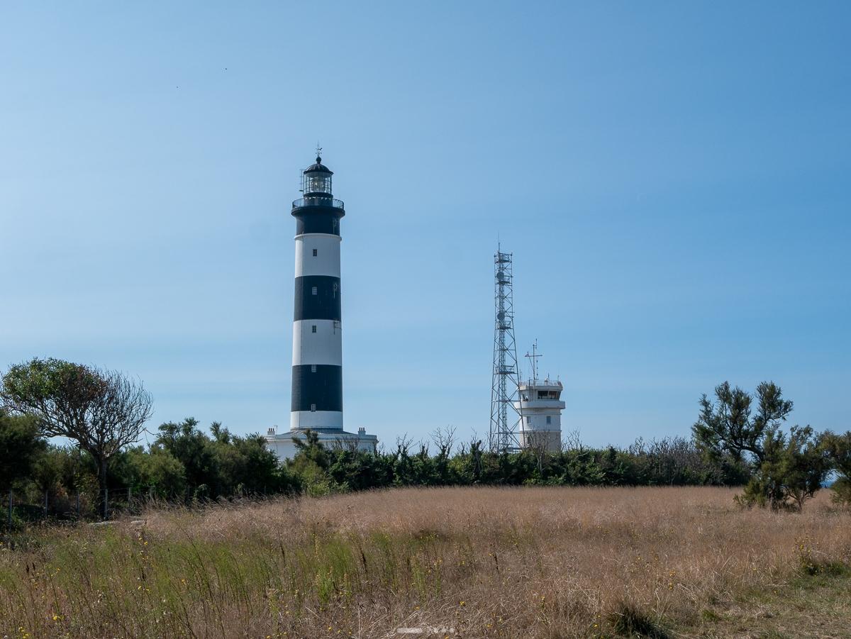 Le phare de Chassiron - Un week-end sur l'Île d'Oléron