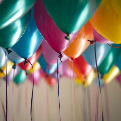 Un agenda avec anniversaires dans Notion 5